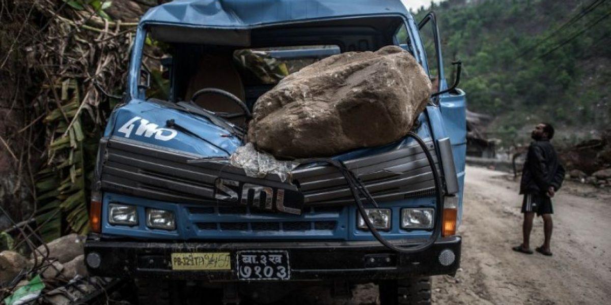 Agencias ofrecen viajes a Nepal tras devastador sismo