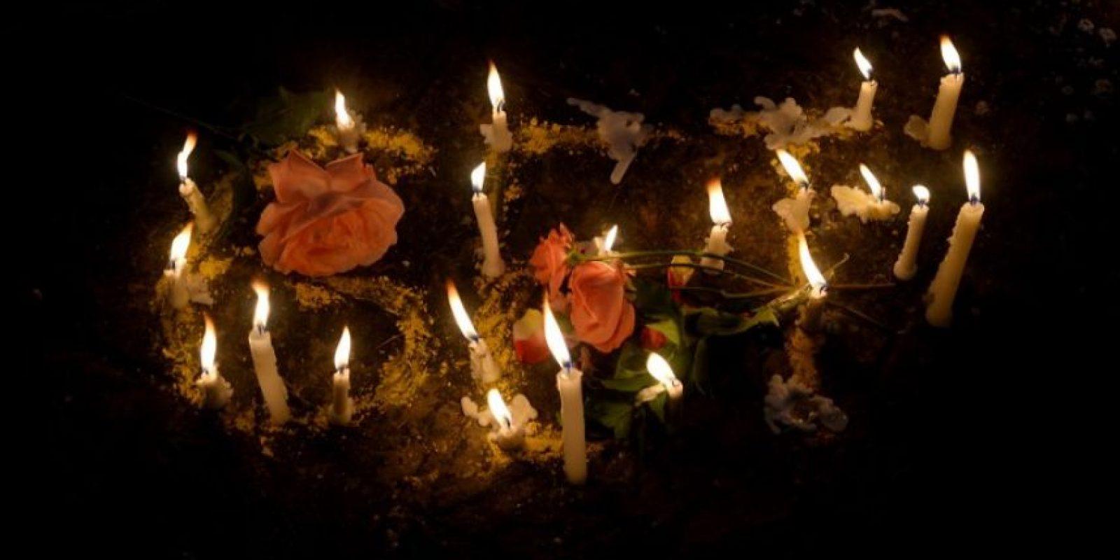 Continúa el luto en la región Foto:AFP