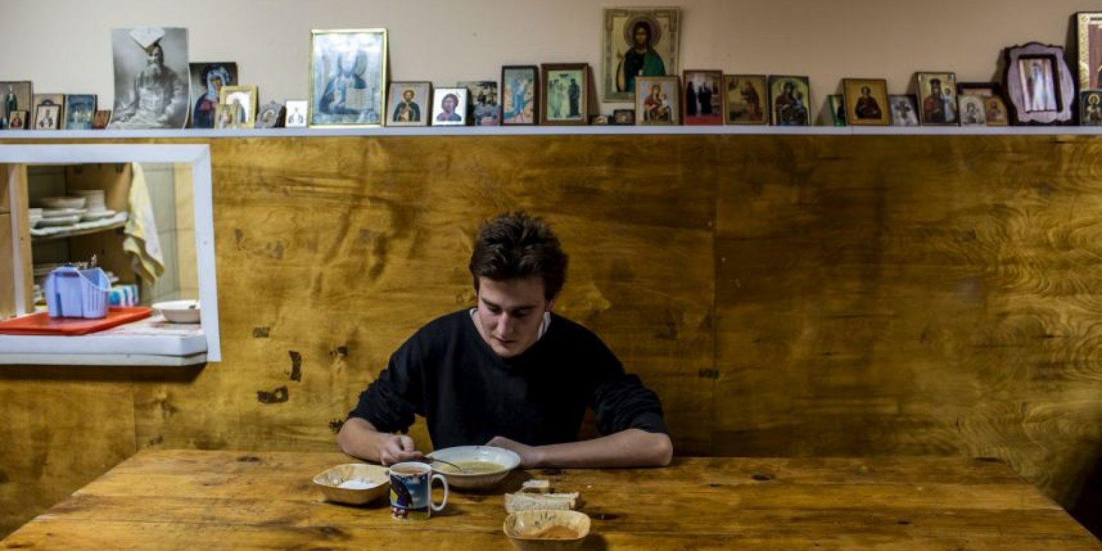 Las personas que han ingerido el producto contaminado han mostrado comportamientos psicóticos. Foto:Getty Images