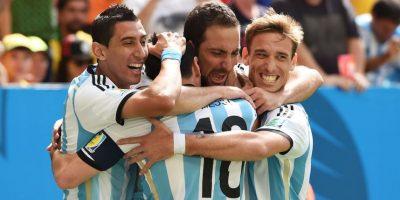 Argentina disputará dos partidos en La Serena, Chile. Foto:Getty Images