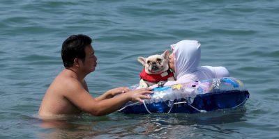 2. No publiquen fotos de sus vacaciones Foto:Getty Images