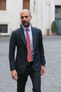 Como entrenador, hasta el momento ha obtenido la Champions League en dos ocasiones. Foto:Getty Images