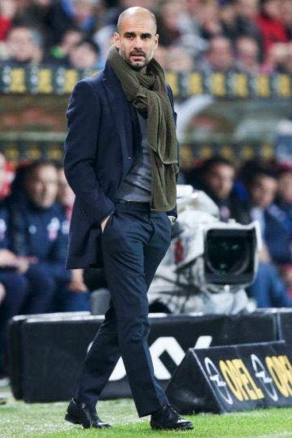 Su futuro podría estar en el fútbol inglés. Foto:Getty Images