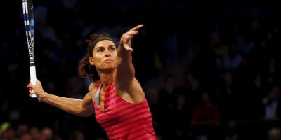 7. Gabriela Sabatini Foto: Getty Images