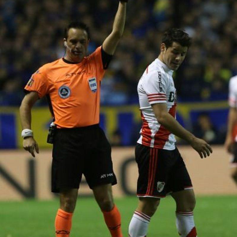 A lo largo de la historia de la Copa Libertadores, Boca Juniors y River Plate han enfrentado en 22 ocasiones. Foto:Getty Images