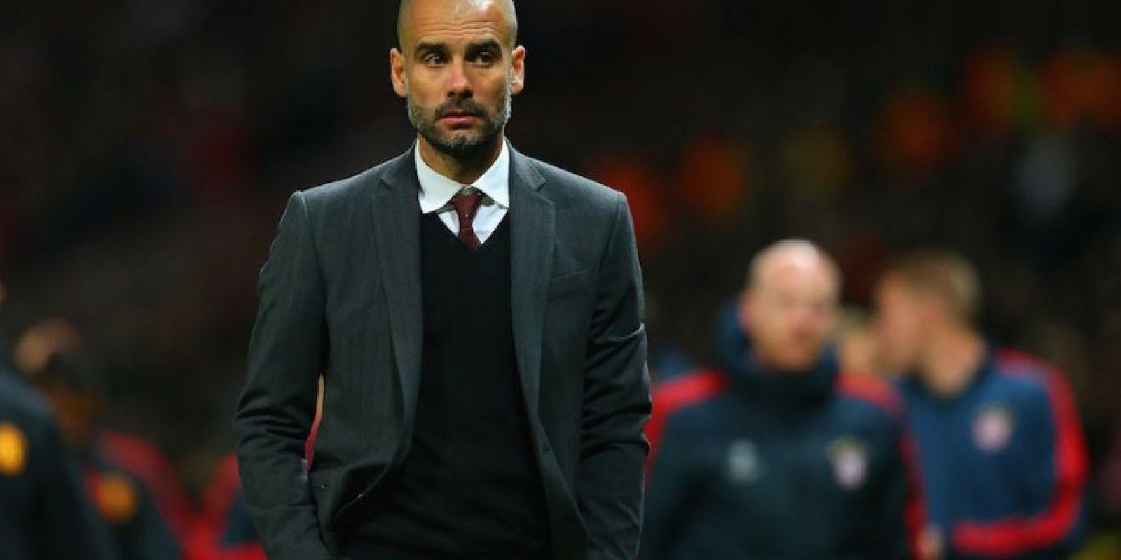 Es bicampeón de la Bundesliga alemana. Foto:Getty Images