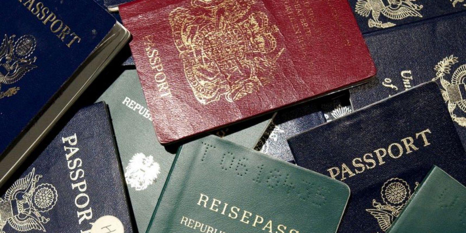 129 mil inmigrantes llegaron a Estados Unidos en 2013. Foto:Getty Images