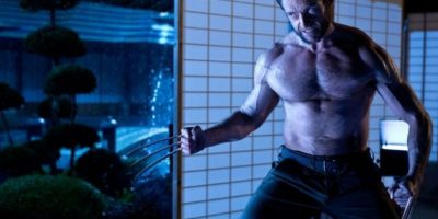 Hugh Michael Jackman es el nombre completo del actor. Foto:IMDb