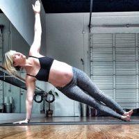 """Julie Tupler es la creadora de esta técnica y en su obra, """"Lose your Mummy tummy"""" de 2005, provee varios ejercicios sencillos que ayudarán a las mamás a fortalecer sus músculos abdominales de forma efectiva. Foto:Vía instagram.com/motherswhocelebrate"""