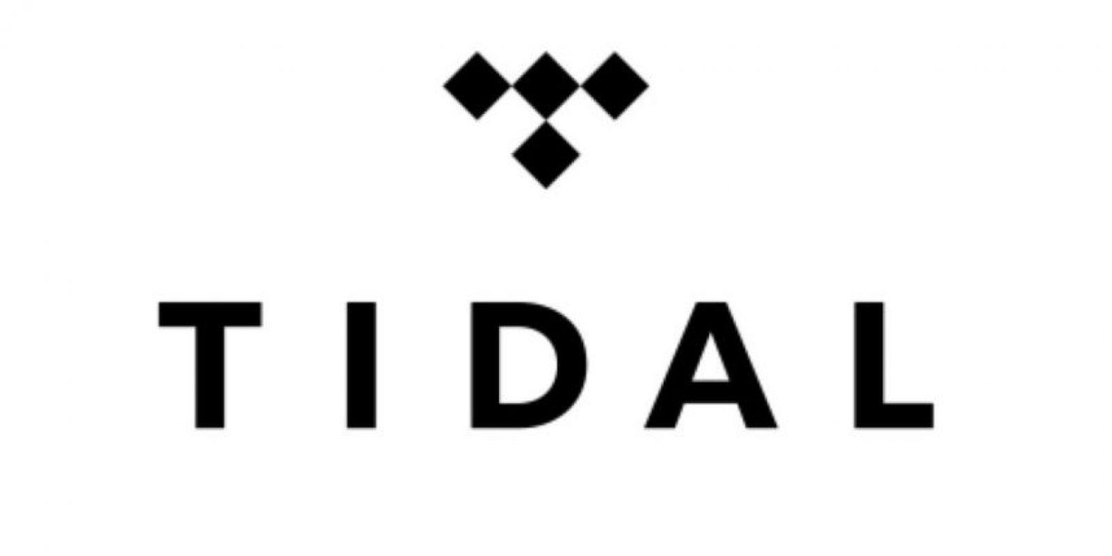 Tidal por el momento no se encuentra disponible en América Latina. esta app le pertenece al rapero Jay Z Foto:Tidal