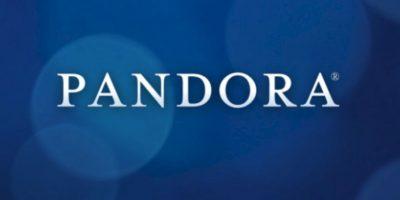 Pandora solamente está disponible en tres países Foto:Pandora
