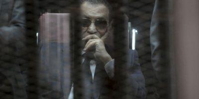 Sin embargo, una corte anuló el juicio y ordenó su repetición en 2013. Foto:AFP