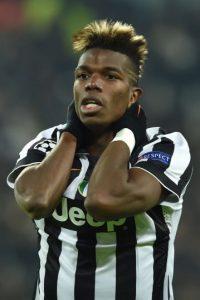 a Juventus ha dicho que el futbolista no saldrá por menos de 30 millones de euros. Foto:Getty Images
