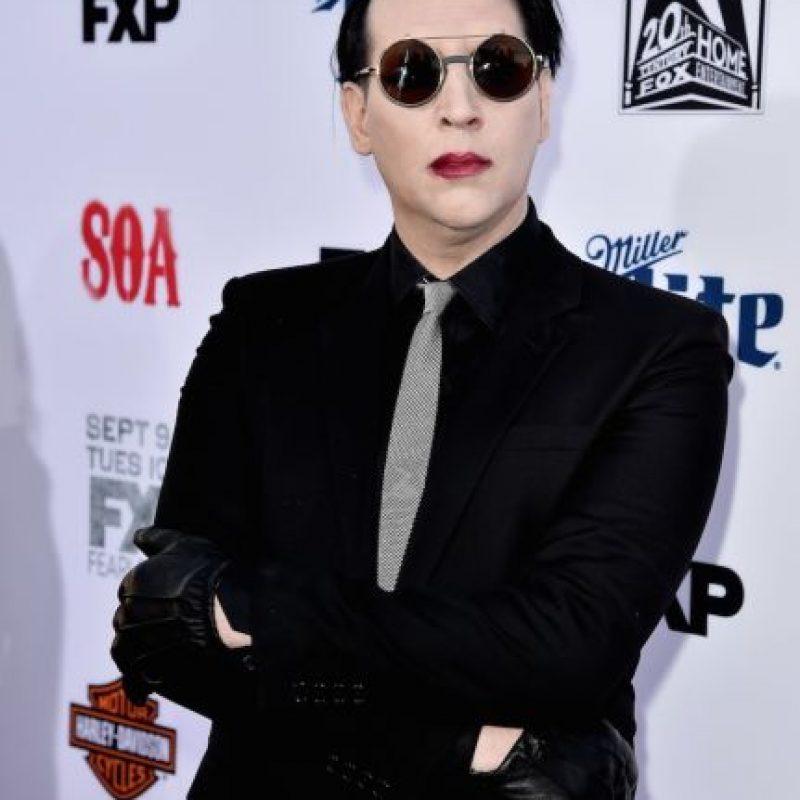 """El cantante dijo a la revista """"Rolling Stone"""" que le gusta tener relaciones con la ropa interior puesta. Foto:Getty Images"""