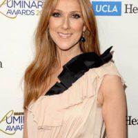 Celine Dion es madre de tres hijos y le gusta transportarse en autos de lujo. Foto:Getty Images