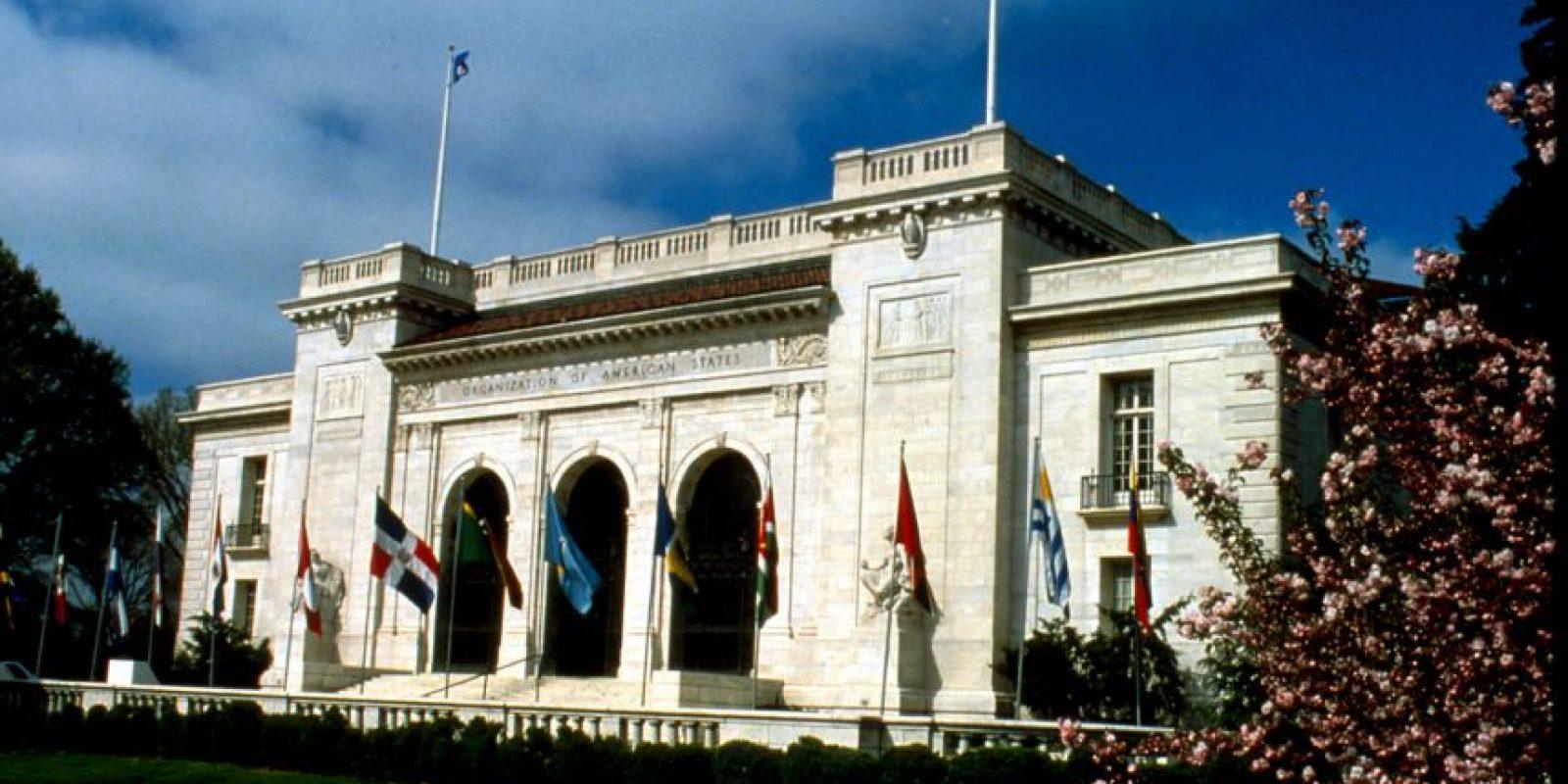 La CIDH es un órgano principal y autónomo de la Organización de los Estados Americanos (OEA) encargado de la promoción y protección de los derechos humanos en el continente americano. Foto:Vía www.oas.org