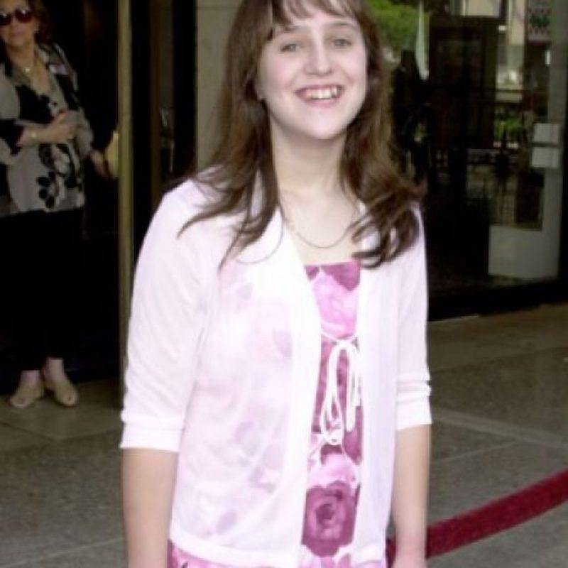 """Para ese momento los médicos descubrieron el cáncer demasiado tarde. Suzie Wilson murió el 26 de abril de 1996, mientras que Mara estaba filmando """"Matilda"""" Foto:Vía fanpop.com"""