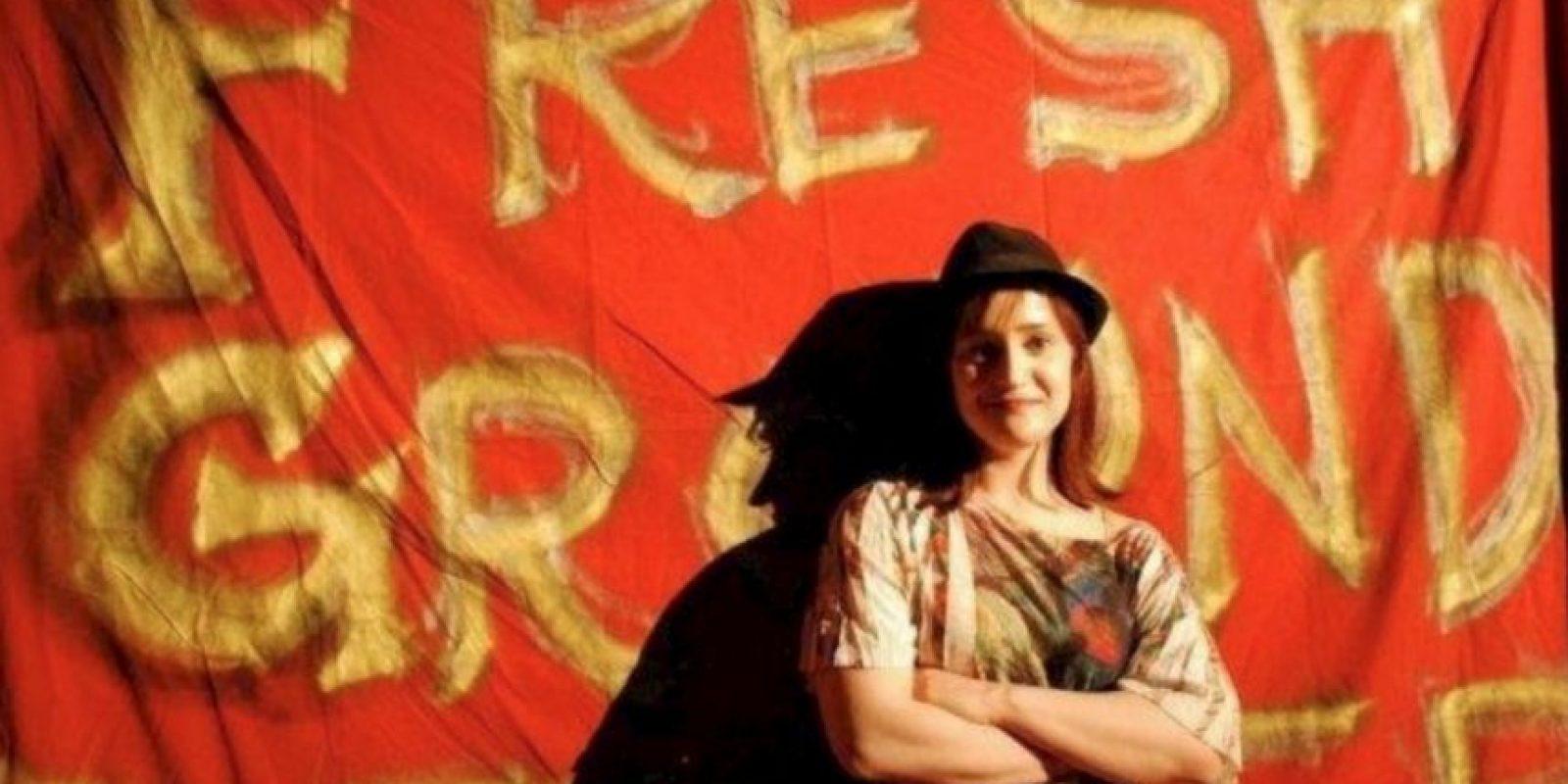 La película fue dedicada a la memoria de Suzie. Mike, el padre de Mara se volvió a casar Foto:Vía .facebook.com/pages/Mara-Wilson-Writes