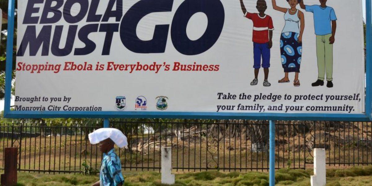Organización Mundial de la Salud declara a Liberia libre de Ébola.