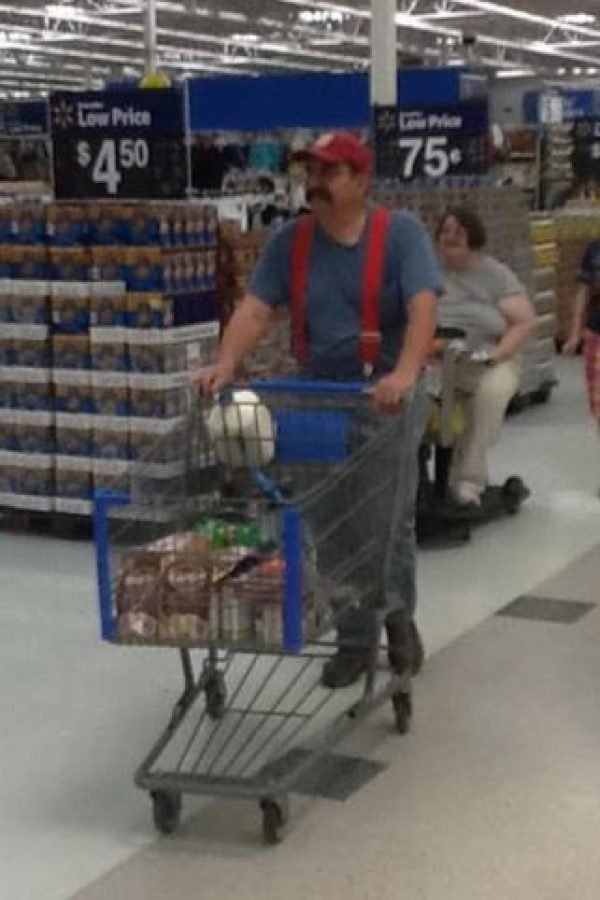 Foto: People of walmart