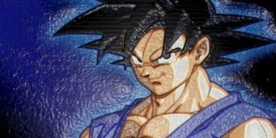 """Gokú, el saiyajin más poderoso y protagonista de """"Dragon Ball"""" Foto:Toei"""