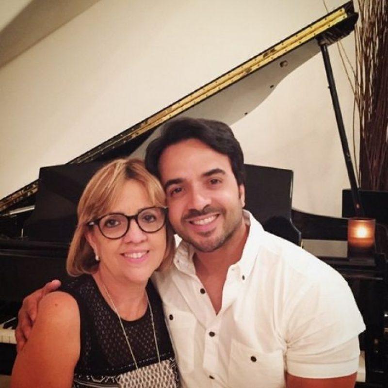 Luis Fonsi Foto:Instagram