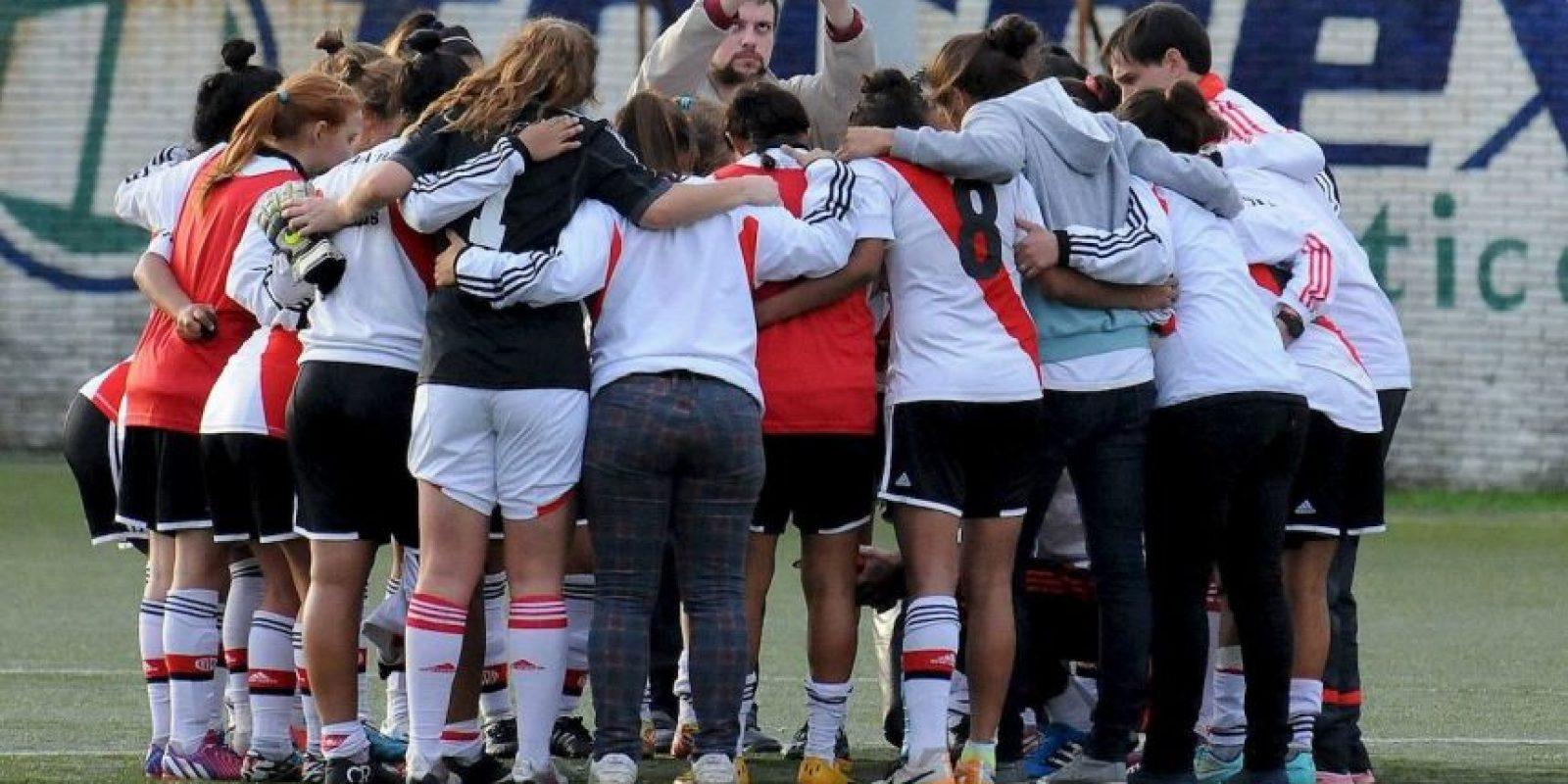 Foto:Vía facebook.com/riverplateoficial