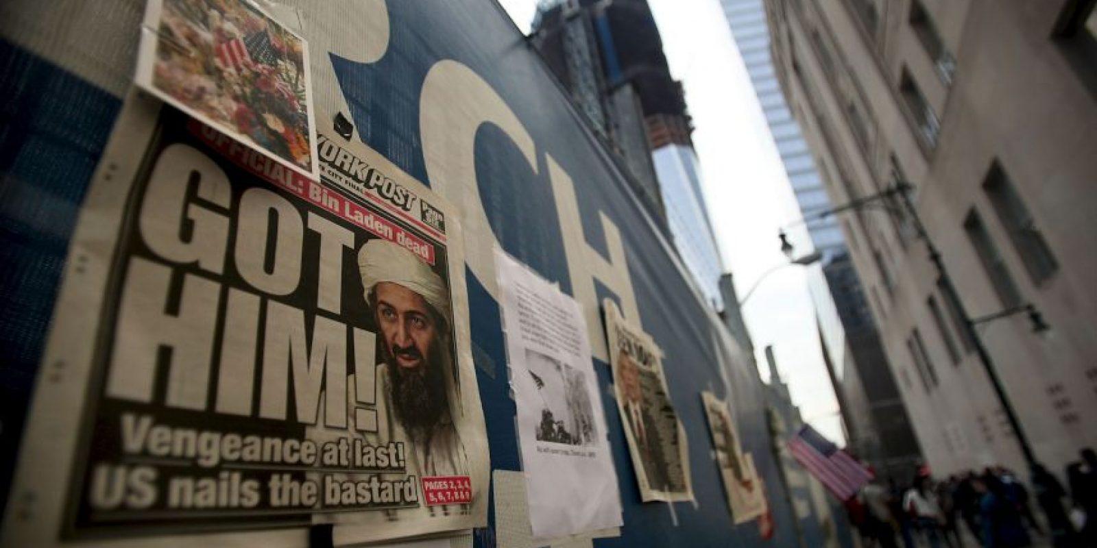 3. La acción estadounidense Foto:Getty Images