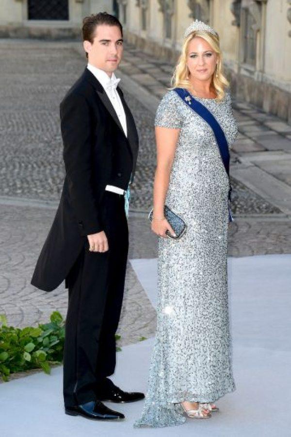 Por desgracia para todos, la monarquía griega fue abolida hace unos años Foto:Getty Images