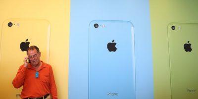 En octubre pasado, un hombre de Arizona, Estados Unidos, denunció que su iPhone 6 explotó en su bolsillo del pantalón mientras paseaba en bicicleta. Foto:Getty Images