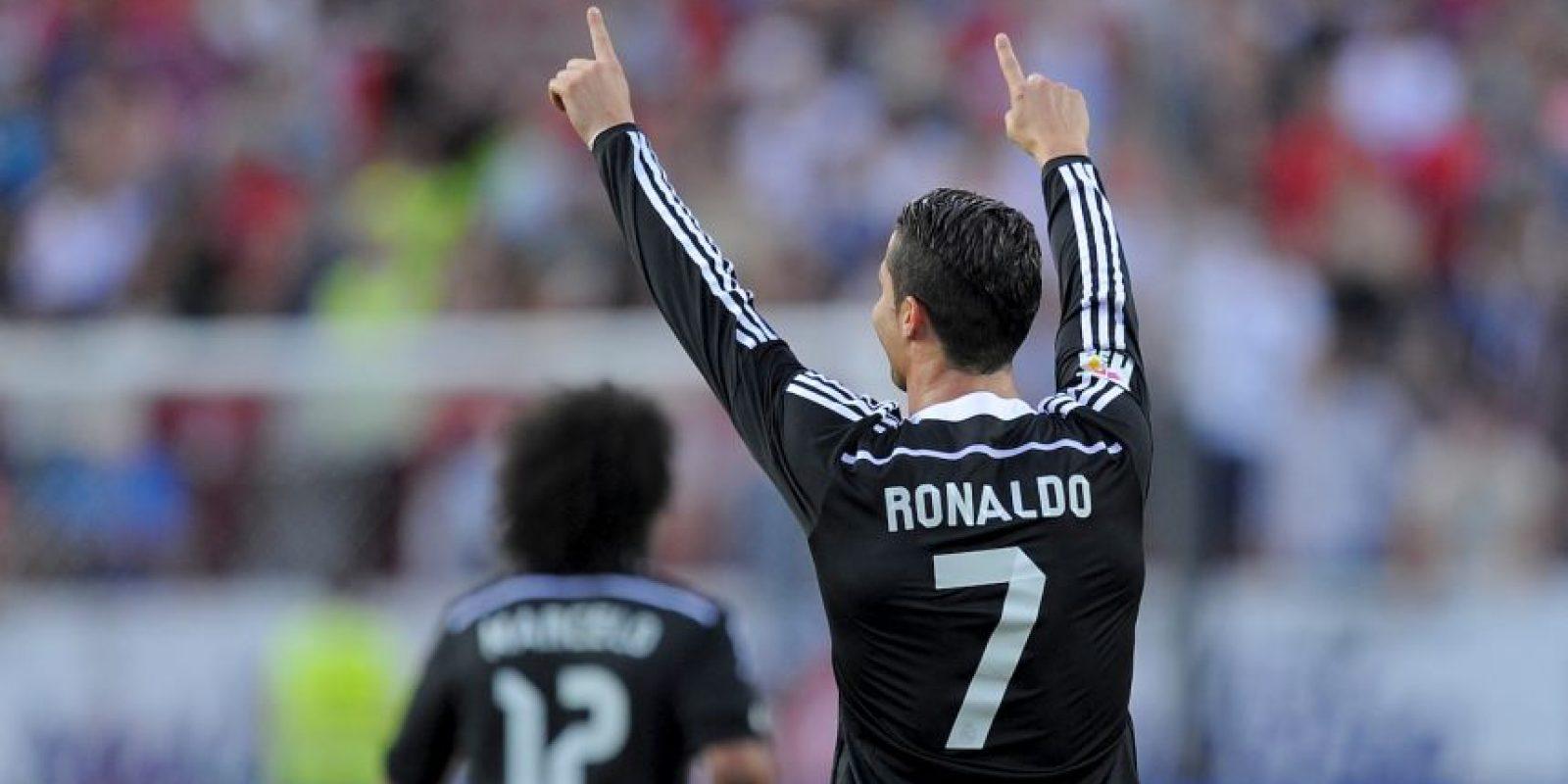 Los españoles son los actuales campeones de la Champions Foto:Getty Images