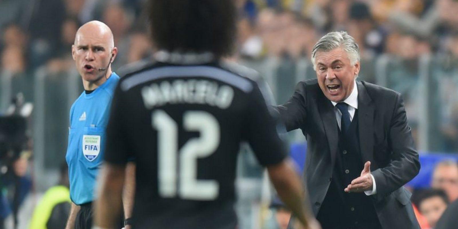 Los merengues deben ganar el partido con una diferencia de dos goles Foto:Getty Images