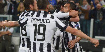 También avanzarían si pierden 3-2 o cualquier marcador más abultado, por los goles de visitante Foto:Getty Images