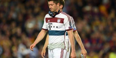 Necesitan ganar por más de tres goles a los culés Foto:Getty Images