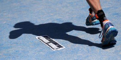 Susan O'Brien de 29 años, tomó un giro equivocado durante una carrera de 20 kilómetros y se perdió en el bosque de Rimutaka. Foto:Getty Images