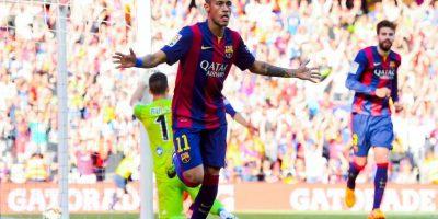 Pueden perder hasta por dos goles de diferencia o por marcadores superiores a 4-1, ya que avanzarían por el gol de visitante Foto:Getty Images