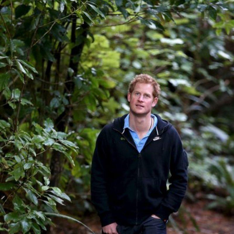 Es el quinto en la línea de sucesión Foto:Getty Images