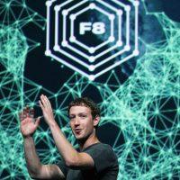2. Mark Zuckerberg- El fundador y CEO de Facebook se ha caracterizado por el moderno diseño de sus oficinas y sus diversos métodos de trabajo. Foto:Getty Images
