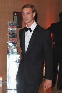 Pierre Casiraghi Foto:Getty Images