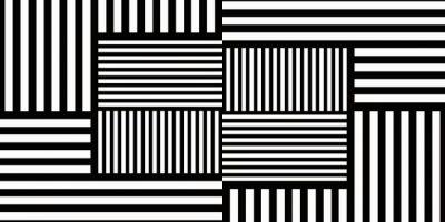 Si el video ha hecho efecto, entonces podrán ver colores rojos y verdes entre estas líneas. Foto:Pinterest