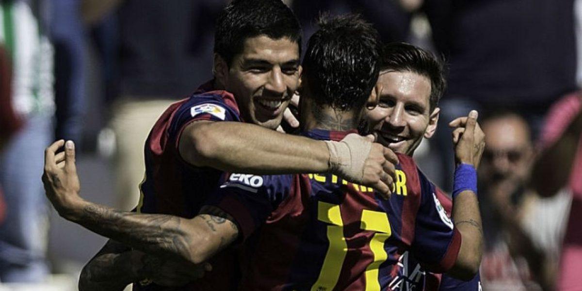 Según las estadísticas: Barcelona y Juventus jugarán la final de la Champions