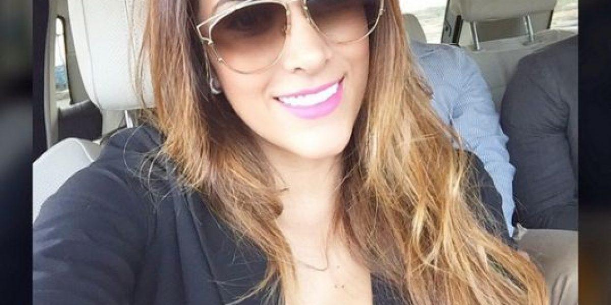 FOTOS: el cambio de Daniela Ospina desde su llegada a España