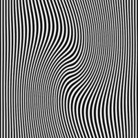 En esta etapa el procesamiento es monocular, por lo que las imágenes de los dos ojos no se han combinado. Foto:Tumblr.com/Tagged/ilusion/optica