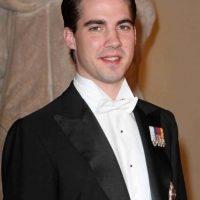 Phillipos de Grecia y Dinamarca, de 29 años Foto:Getty Images