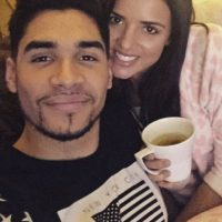 Foto: Vía Instagram: @louissmith1989