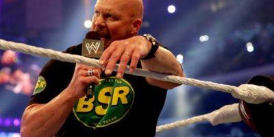 Nació en Texas, estado que será la sede de Wrestlemania XXXII Foto:WWE