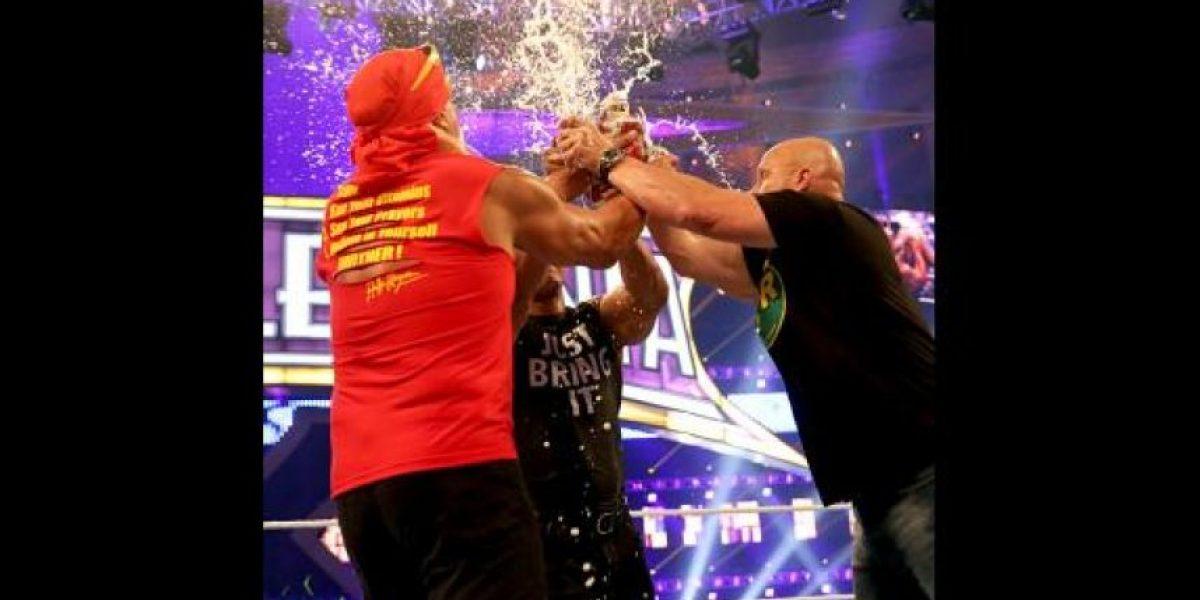 Leyenda de la WWE volverá a los cuadriláteros del entretenimiento deportivo