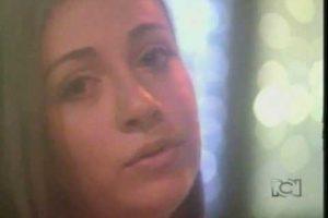 Verónica Orozco antes Foto:Captura de pantalla