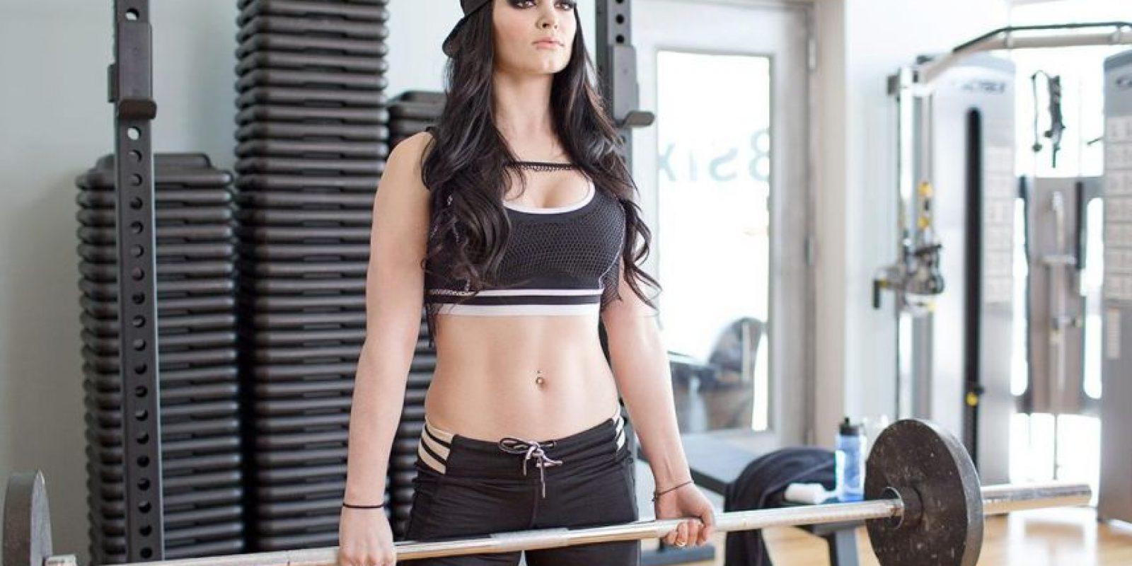 Barras Foto:WWE