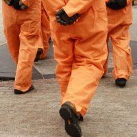 La reducción se ha dado a pesar del limbo legal que mantiene aún a algunos de ellos en prisión. Foto:Getty Images